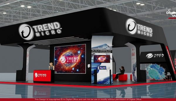 Trend Micro to promote 'The Art of Cybersecurity' and latest solutions at GITEX 2020