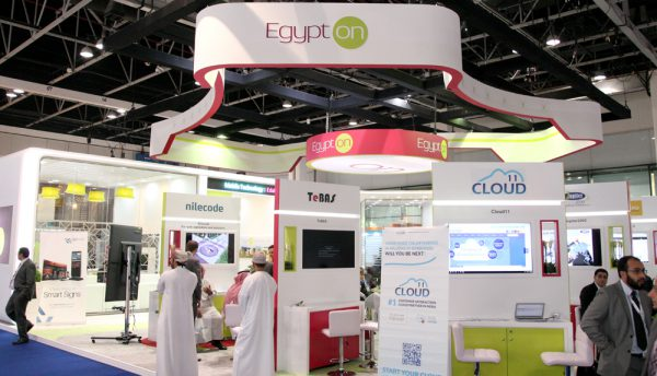 Cloud management, cloud security, fastest growing across MENA