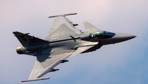 Saab South Africa implements IFS Applications 9