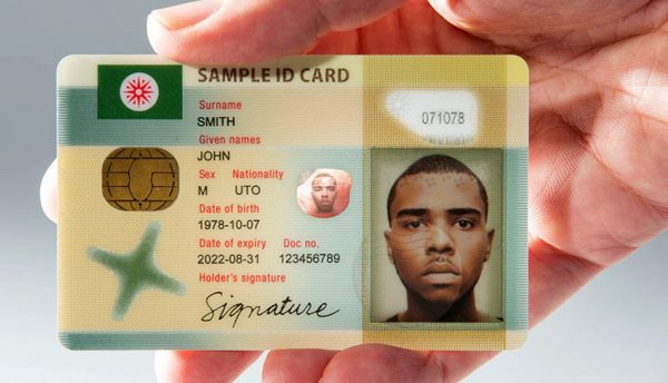 Cameroon to secure national ID cards with Gemalto Sealys eID