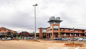 Bloemfontein opts for smart lighting from Echelon and MAT