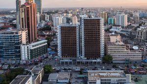 Tanzania's Health Insurance datacentre procures Siemon cabling solutions