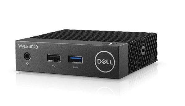 Dell unveils latest thin client, Wyse 3040   Intelligent CIO
