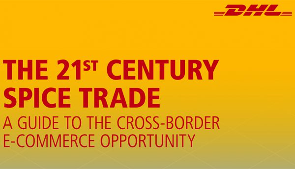 Opportunity for Africa, cross border retail trade growing at 25%, DHL survey