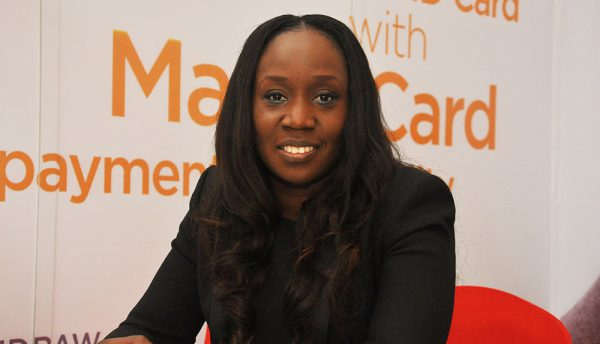 Mastercard invested in building a cashless Ghana