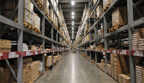 Bolloré Logistics Nigeria use tailored logistics solutions to manage Unilever warehouse