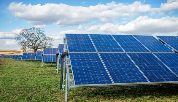REDAVIA opens new office in Ghana to bring rental solar power to businesses