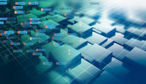 Using blockchain to reinvent asset management