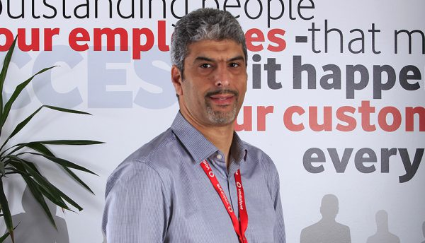 Vodafone Egypt selects Ericsson SGSN-MME for network virtualisation