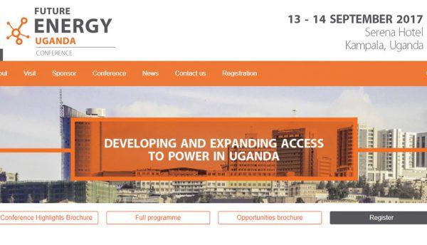Siemens supports Uganda's power goals with diamond sponsorship for Future Energy Uganda