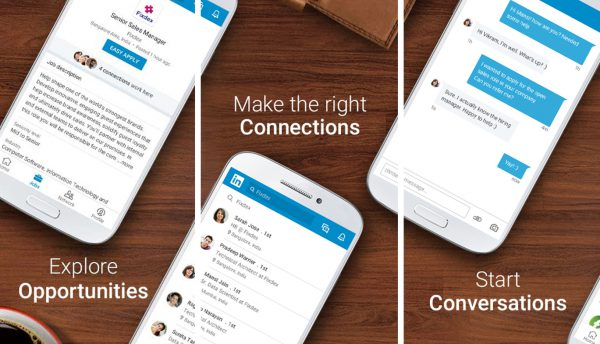 LinkedIn launches mobile web and Android app 'LinkedIn Lite' in Africa