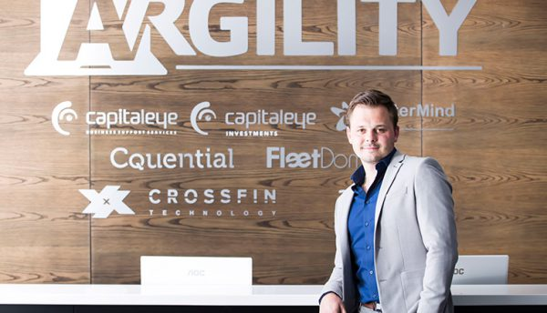 Argility announces plans for the formation of an innovative tech group