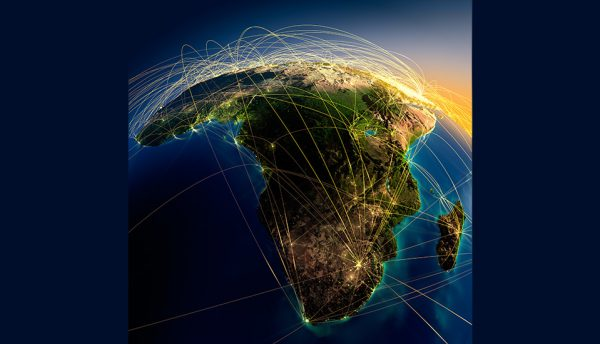 dotAfrica is the best option for Africa in cyberspace
