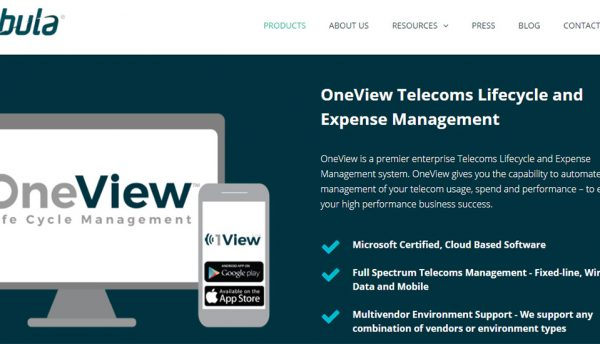 Frost & Sullivan commends Nebula's OneView TEM solution for use in the wider IT environment