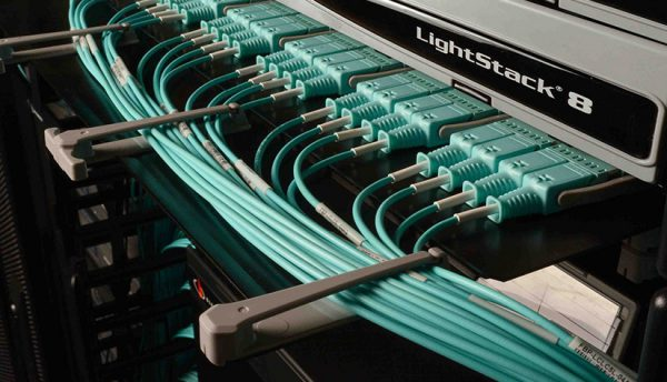 Siemon launches ultra high-density plug and play fibre system