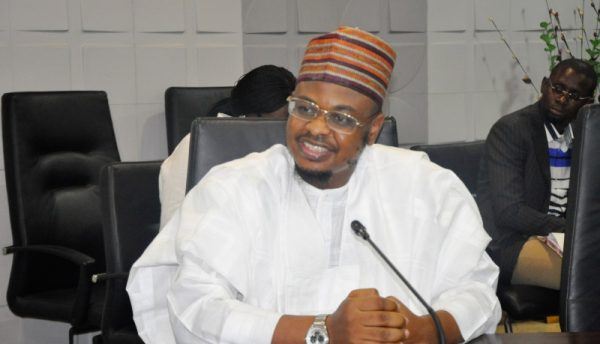 IT cannot be developed in silos: NITDA at GITEX 2017
