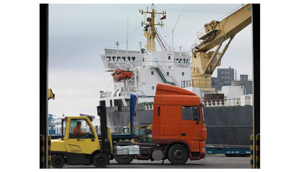 The future of Africa's ports is also the future of its economic success