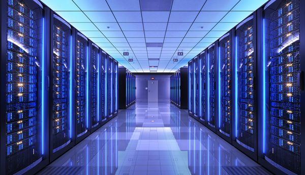 Internet Solutions begins prefabricated Parklands DC extension