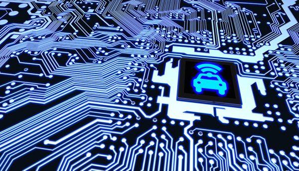Machine learning and the smart autonomous vehicles revolution