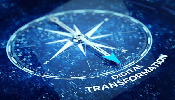 You've been digitally transforming for longer than you think