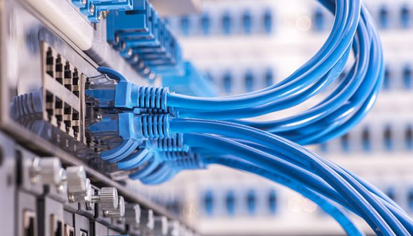 Hyperscale computing for enterprise data centres