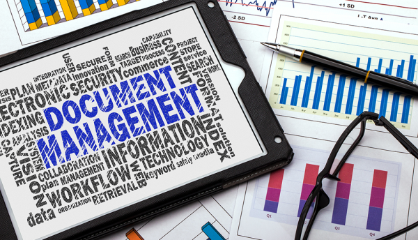 Kodak Alaris expert on document management in the era of data chaos