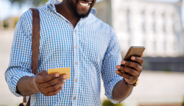 Pioneering app will provide real-time shopping services in Africa