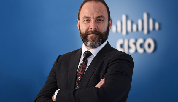 Cisco seeks to transform network management with intent-based innovations