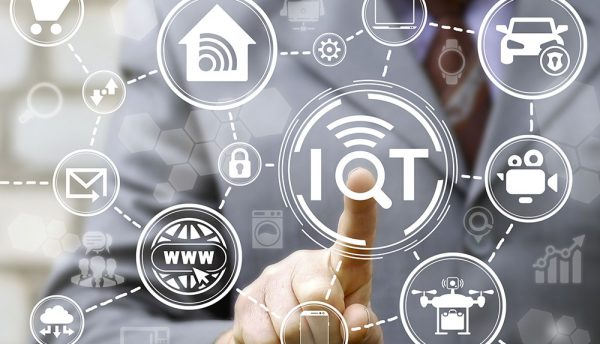 Opinion: The Industrial Internet of Things is reinventing manufacturing