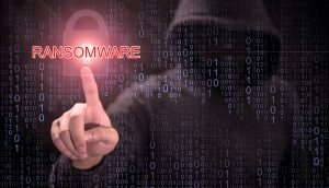Editor's Question: Rick Vanover, from Veeam, on threat of ransomware
