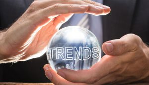 Trends transforming the local security landscape in South Africa