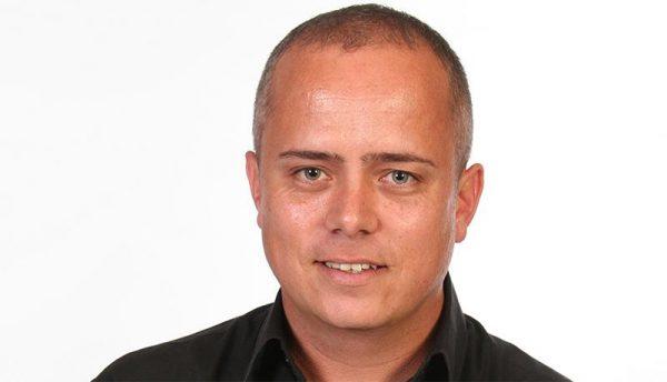 Get to Know: John McLoughlin, Managing Director, J2 Software