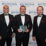 South Africa Customer Value Leadership Award for redPanda Software