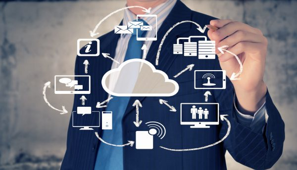 Oracle expert: Companies are increasingly turning to cloud computing