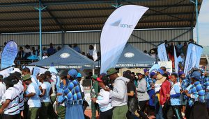 Wi-fi adding to spectator experience at Botswanan stadiums