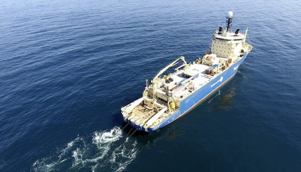 Subsea telecommunications cable to link South Africa and the Americas