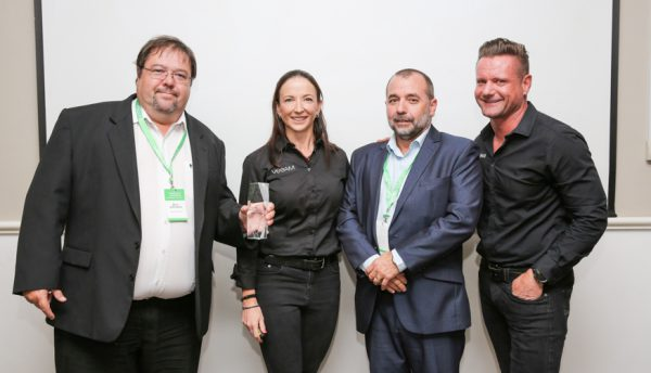 Datacentrix receives Project of the Year Award from Veeam Software