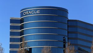 Oracle spokesman on why Egypt is one of the company's top markets