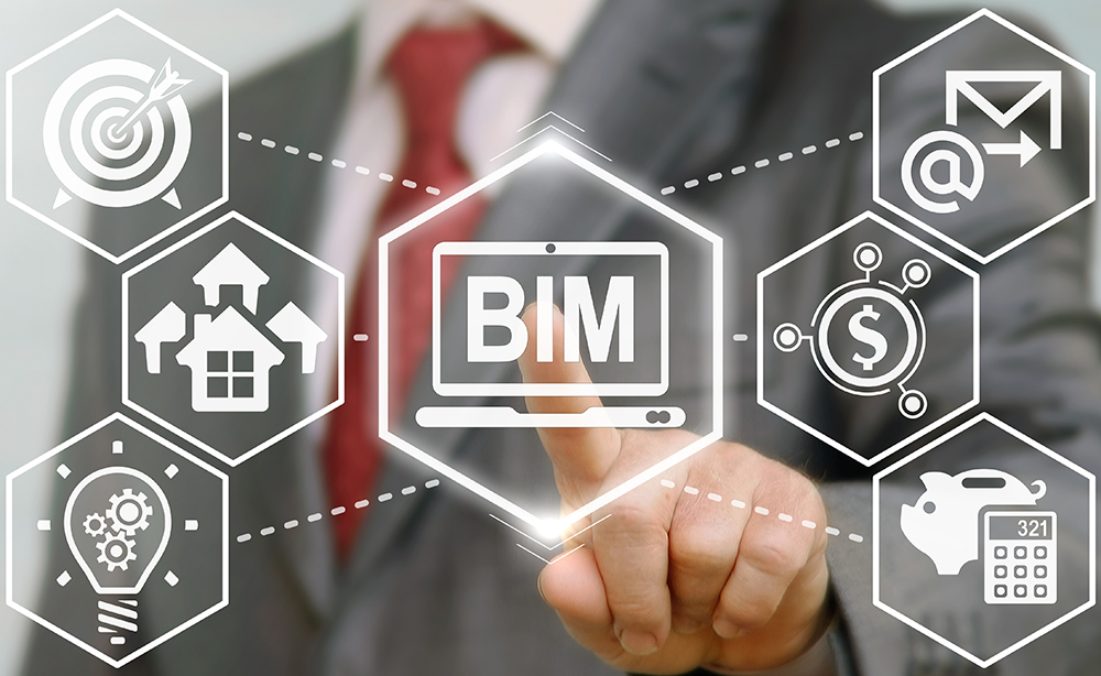 BIM is here to stay, according to dormakaba South Africa