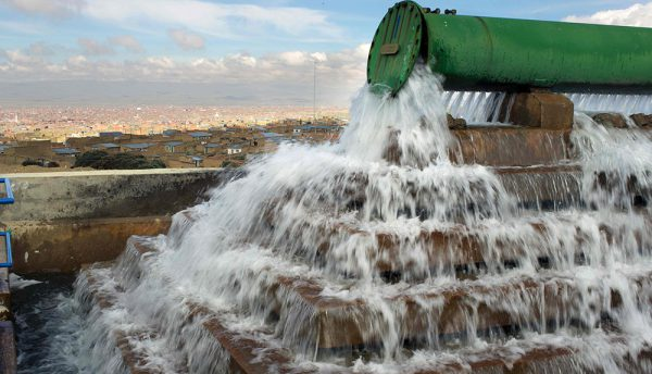 City of Cape Town makes access to clean water a digital priority