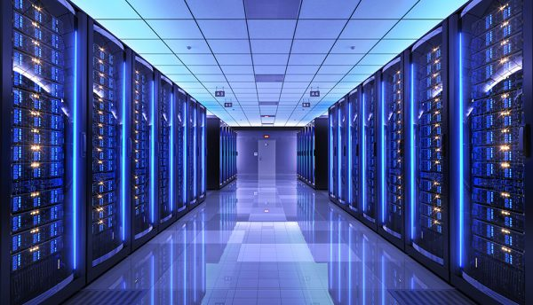 Veeam's Kate Mollett on imminent arrival of two new data centres