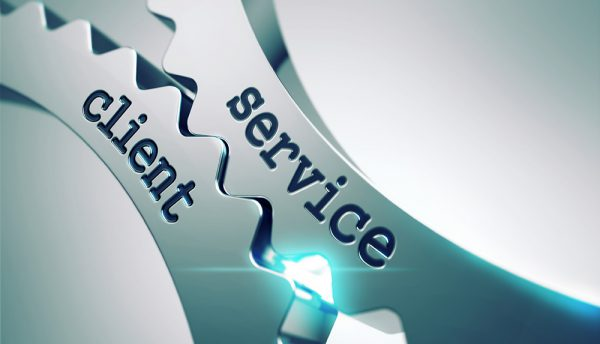 Oracle expert on shaping the economy with service
