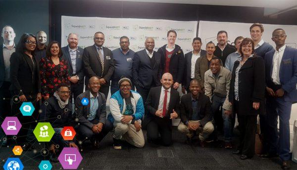 Spearheading local IoT innovation thanks to entrepreneurship programme