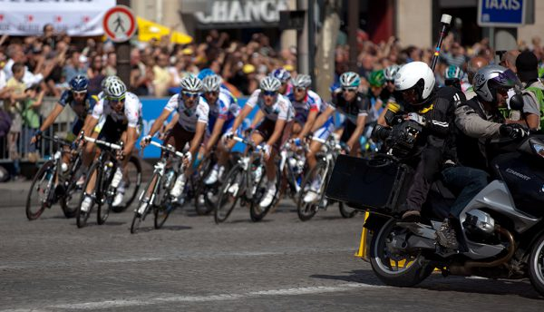 Dimension Data transforming the Tour de France viewing experience