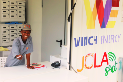 The Winch Hub launched to help energy and Internet access in Uganda