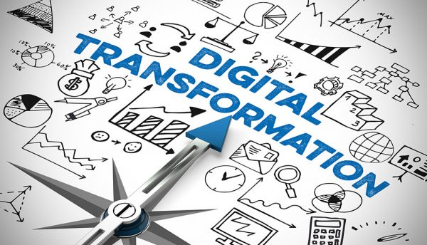 Digital transformation 'needs a business-focused approach'
