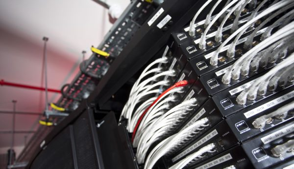 Data centre opens doors to national and international customers
