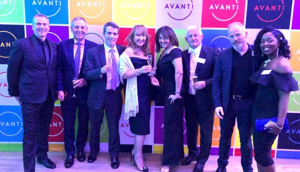 Avanti Communications announces launch of South African operations