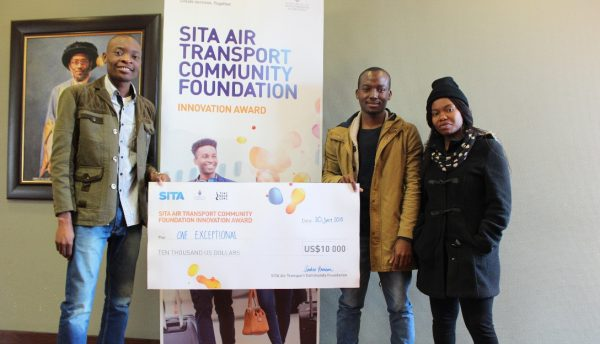 SITA Air Transport Community announces innovation winners