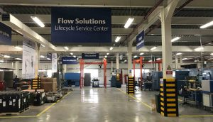 Emerson opens Flow Calibration Service Centre for ME and Africa